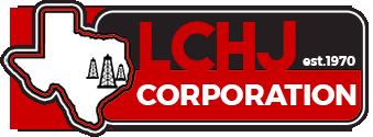 LCHJ Corporation Logo